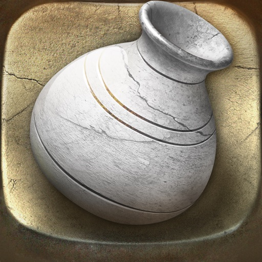 Let's Create! Pottery HD Lite icon