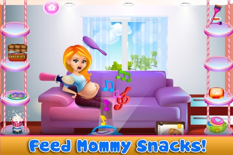 Baby Grows Up Party - náhled