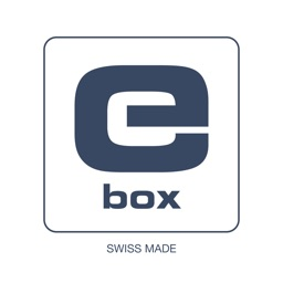 ebox Ergo3 - for iPhone
