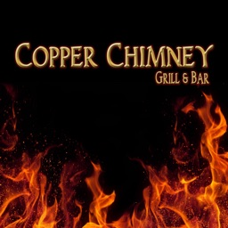 Copper Chimney Grill & Bar