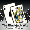 Richard Seaborne - The Blackjack Wiz artwork