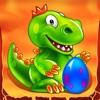 Dino Rocks - iPadアプリ