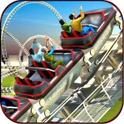 Roller Coaster Race Simulator