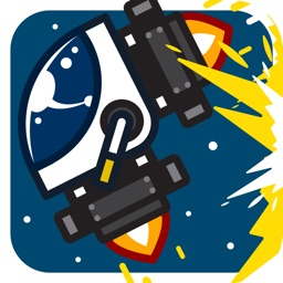 Galaga Attack: Alien Shooter