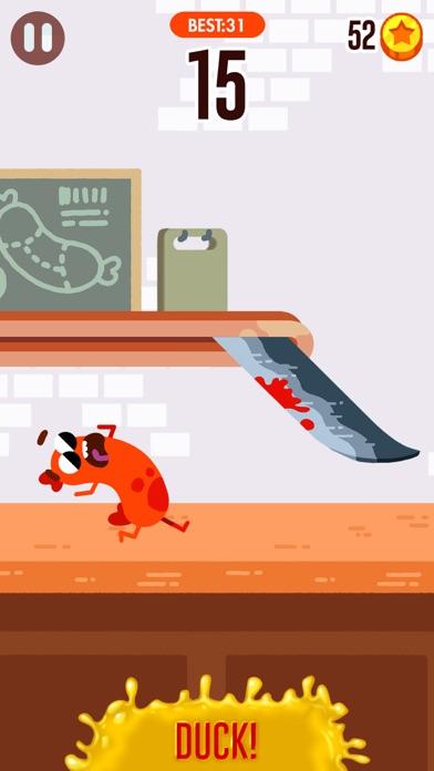 Run Sausage Run! app image