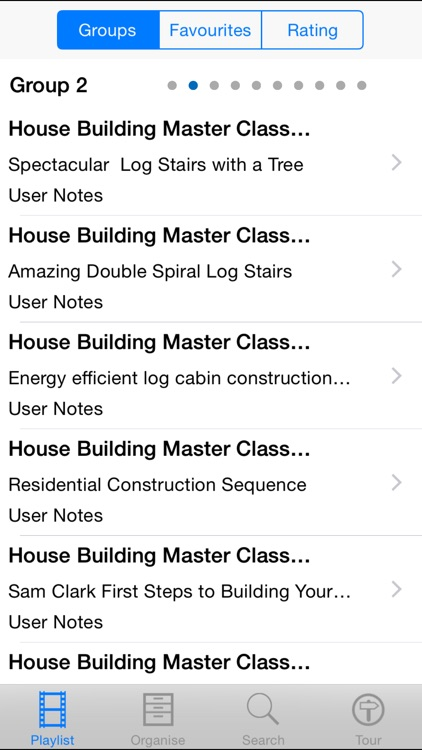 House Building Master Class screenshot-2