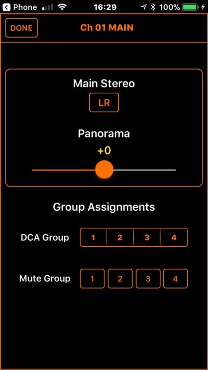 M Air FMP Remote screenshot-4