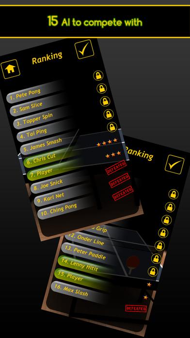 iPingpong 3Dのおすすめ画像4