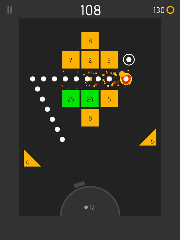 Ballz Shooter screenshot 7