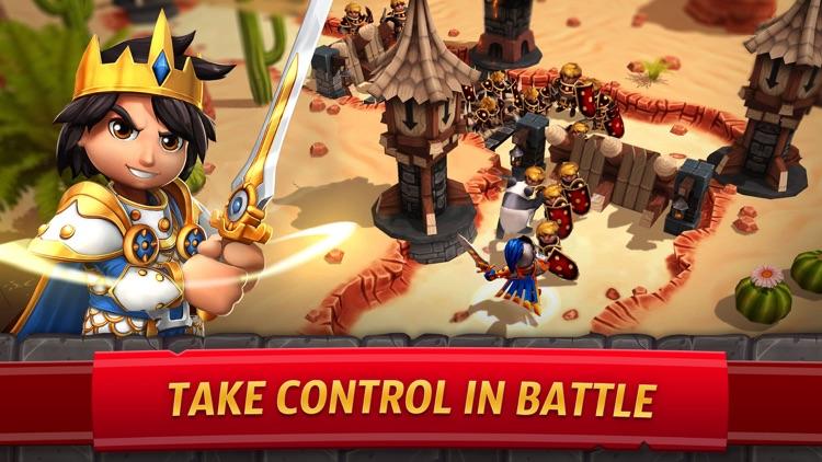 Royal Revolt 2 screenshot-0