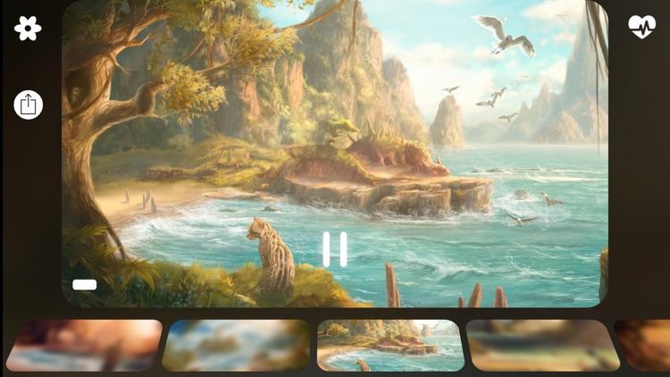 Sunny ~ Sea & Ocean Sounds screenshot-3