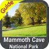 Mammoth Cave National park gps and outdoor map