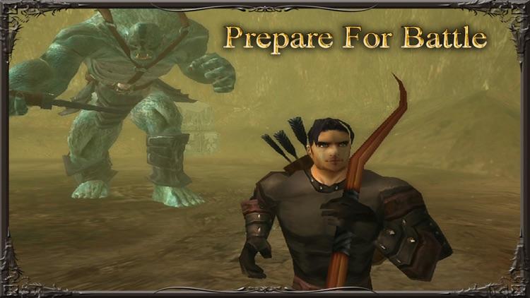 Earth And Legend® screenshot-4