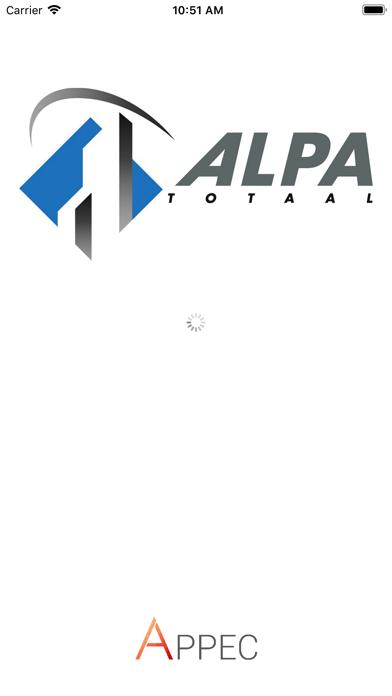 点击获取Alpa Glas