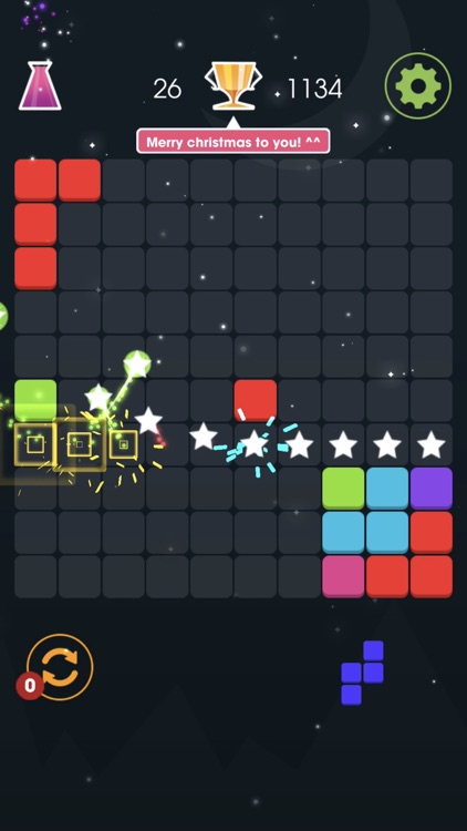 Block Puzzle Kool screenshot-1