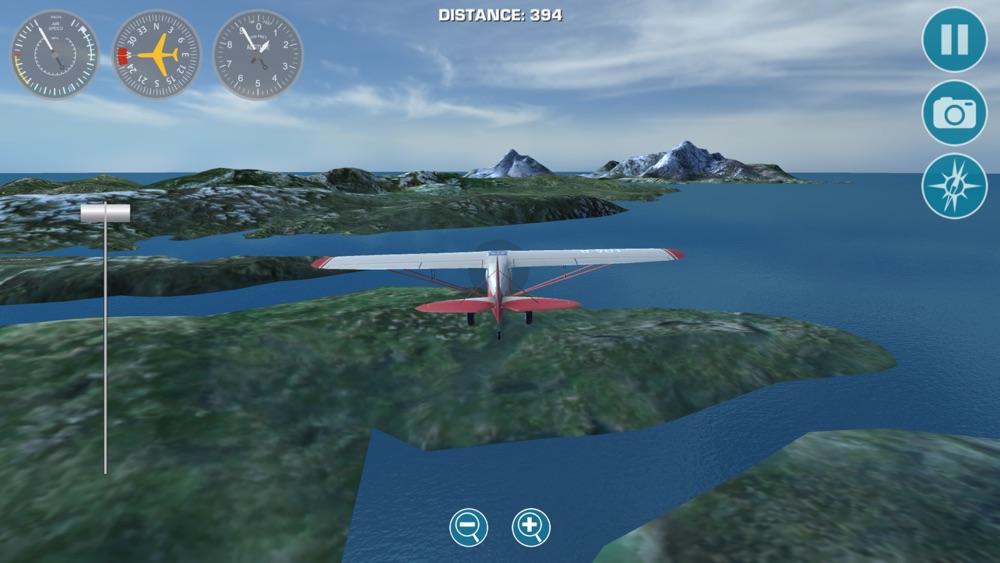 Airplane Fly Bush Pilot hack tool