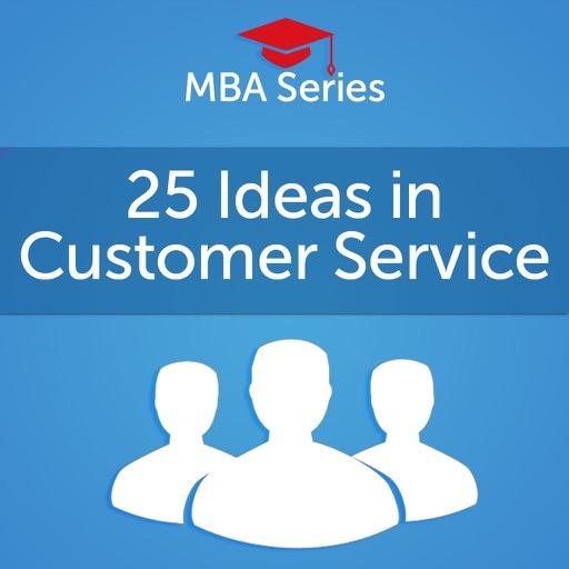 MBA Series: Customer Service