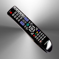 SamRemote: remote Samsung TV