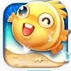 刺激鱼场-欢乐鱼逃脱捉捕