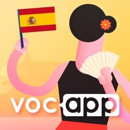 Voc App - Learn Spanish