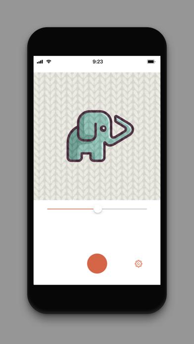 KintShot screenshot four