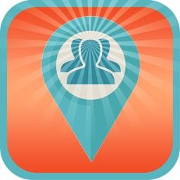 Safe Locator & Family Control