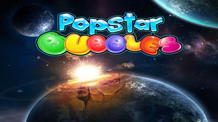 Popstar Bubbles - Brain Game screenshot-4