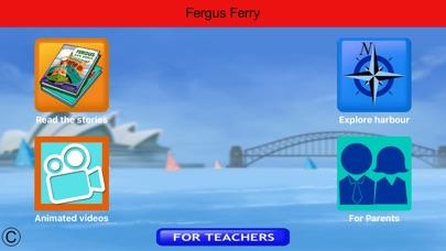 Fergus Ferry Stories Screenshot