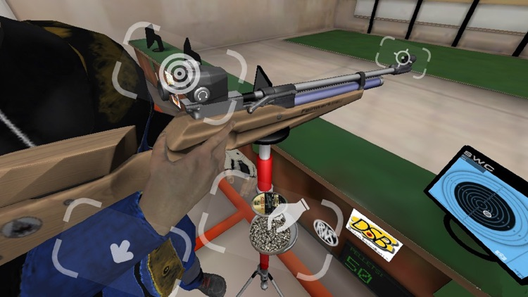 Shooting WC: Rifle screenshot-3