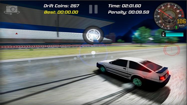 Extreme Drift Racing screenshot-4