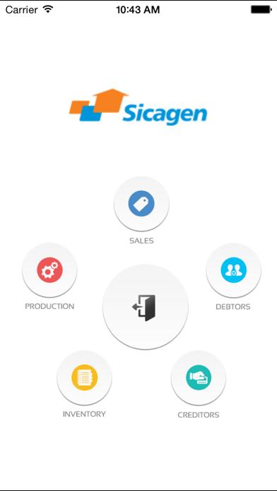 点击获取Sicagen