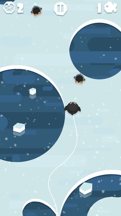 Save the Penguins! screenshot-3