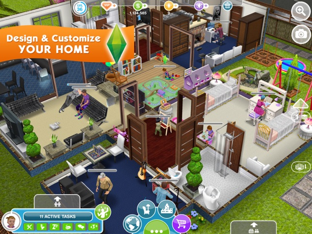 adult game Free sims