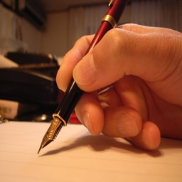 iWriter's Pen  #1 Magazine To Do Great Writing