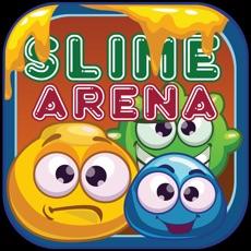Activities of Slime Arena