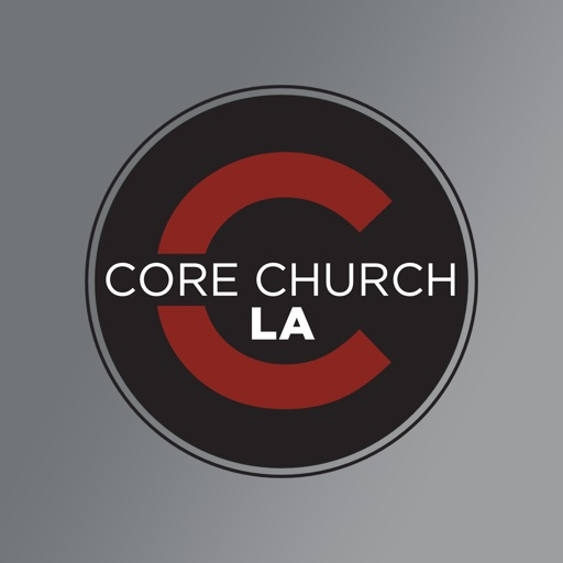 Core Church Los Angeles icon