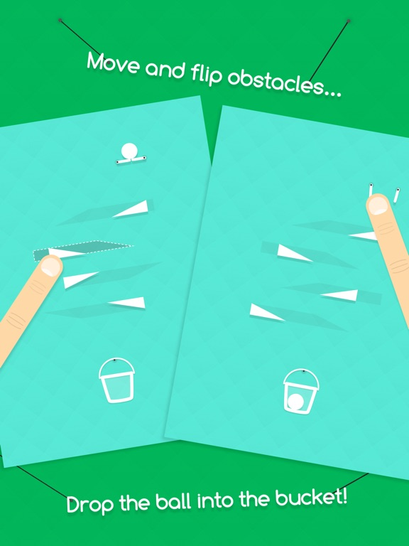 Drop Flip For iOS Has First Free Sale In A Year