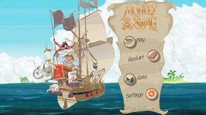Monkey Swag screenshot 1