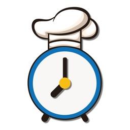 Kitchen Timer PRO