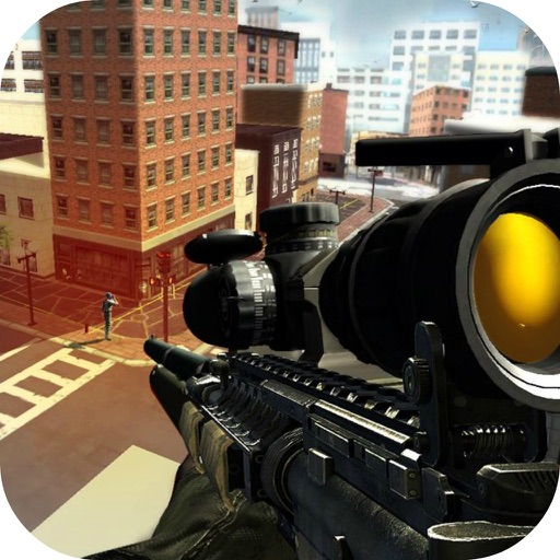 Shooting Army Pro 3D