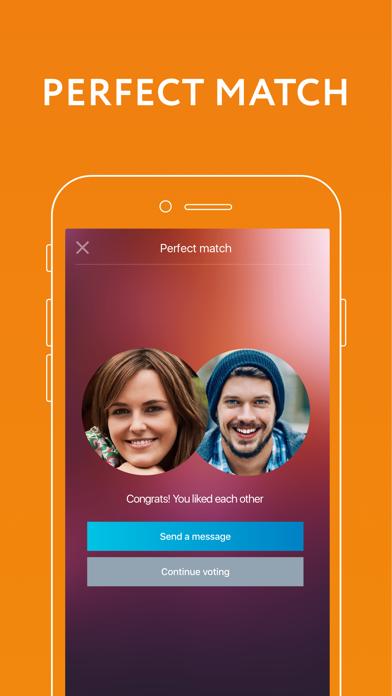Mamba-Dating-Netzwerk