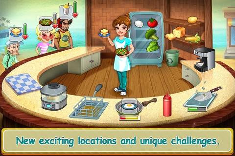 Kitchen Story - náhled