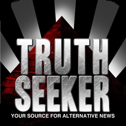 TruthSeeker PRO iOS App