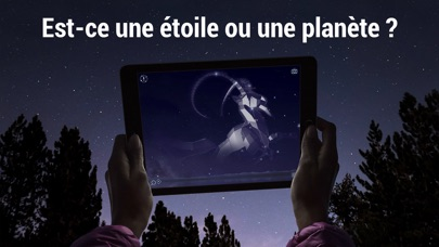 Screenshot #1 pour Star Walk 2 - Carte du Ciel