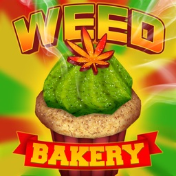 Weed Bakery