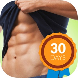 Six Pack Abs - Workout Trainer