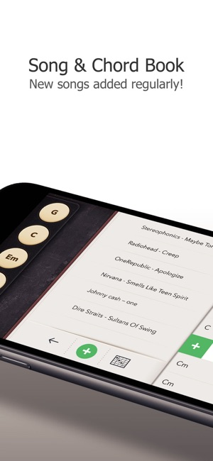 Guitar - Chords, Tabs & Games on the App Store