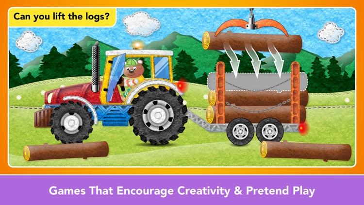 Toddler Learning Games screenshot-8