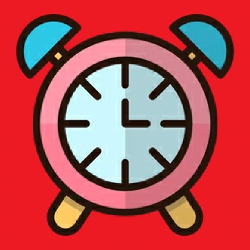 Move Alarm Clock (Music Alarm)