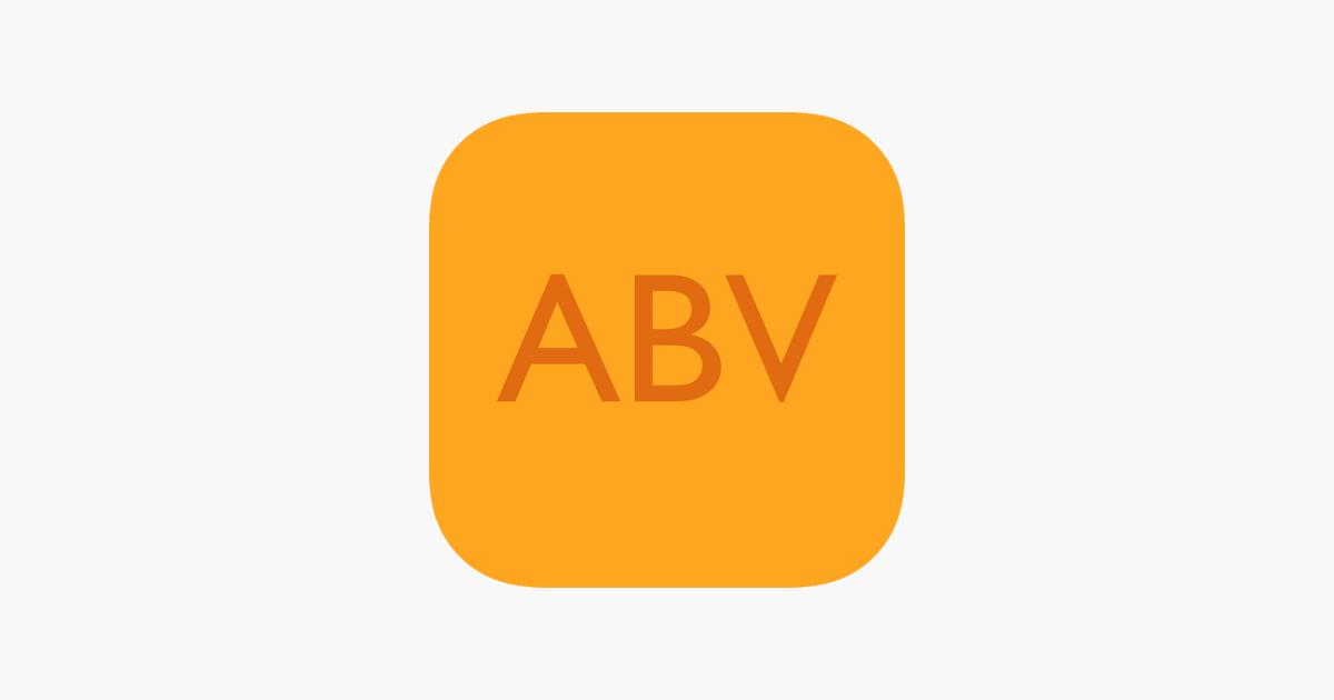 determining abv